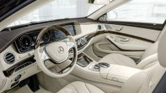 Mercedes-Maybach Classe S - Immagine: 13