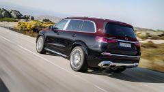 Mercedes-Maybach GLS, il nuovo top di gamma della Stella