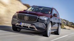 Mercedes-Maybach GLS, in vendita dal secondo semestre 2020