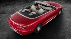 Mercedes-Maybach S 650 Cabriolet: una limited edition a Los Angeles - Immagine: 4