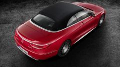 Mercedes-Maybach S 650 Cabriolet: una limited edition a Los Angeles - Immagine: 5