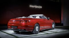 Mercedes-Maybach S 650 Cabriolet: una limited edition a Los Angeles - Immagine: 14