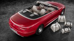 Mercedes-Maybach S 650 Cabriolet: una limited edition a Los Angeles - Immagine: 16