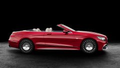 Mercedes-Maybach S 650 Cabriolet: una limited edition a Los Angeles - Immagine: 18