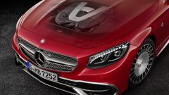 Mercedes-Maybach S 650 Cabriolet: una limited edition a Los Angeles - Immagine: 20