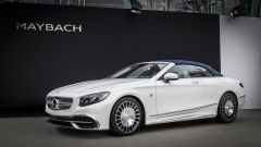 Mercedes-Maybach S 650 Cabriolet: una limited edition a Los Angeles - Immagine: 21