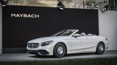 Mercedes-Maybach S 650 Cabriolet: una limited edition a Los Angeles - Immagine: 22