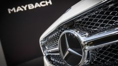 Mercedes-Maybach S 650 Cabriolet: una limited edition a Los Angeles - Immagine: 25