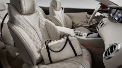 Mercedes-Maybach S 650 Cabriolet: una limited edition a Los Angeles - Immagine: 35