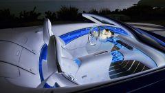 Mercedes-Maybach Vision 6 Cabriolet: concept col vento tra i capelli - Immagine: 6