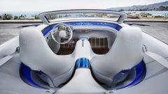 Mercedes-Maybach Vision 6 Cabriolet: concept col vento tra i capelli - Immagine: 7