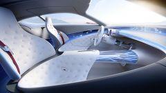 Mercedes-Maybach Vision 6: le prime immagini ufficiali - Immagine: 7