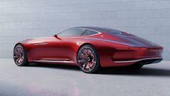 Mercedes-Maybach Vision 6: le prime immagini ufficiali - Immagine: 1