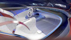 Mercedes-Maybach Vision 6: le prime immagini ufficiali - Immagine: 8