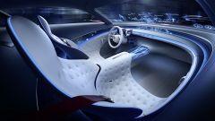 Mercedes-Maybach Vision 6: le prime immagini ufficiali - Immagine: 9