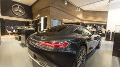 Mercedes me store: in Italia debutta a Milano - Immagine: 1