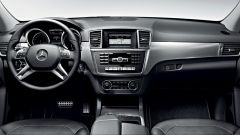 Mercedes ML Special Edition 16 - Immagine: 1