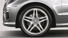 Mercedes ML Special Edition 16 - Immagine: 4
