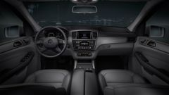 Mercedes ML Special Edition 16 - Immagine: 13