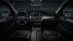 Mercedes ML Special Edition 16 - Immagine: 3