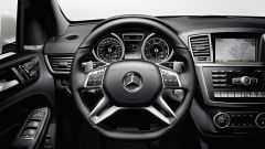 Mercedes ML63 AMG 2012 - Immagine: 19