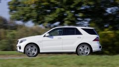 Mercedes ML63 AMG 2012 - Immagine: 8