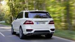 Mercedes ML63 AMG 2012 - Immagine: 7