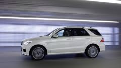 Mercedes ML63 AMG 2012 - Immagine: 4