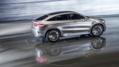 Mercedes Concept Coupé SUV - Immagine: 5