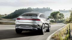 Mercedes Concept Coupé SUV - Immagine: 7