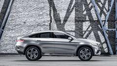 Mercedes Concept Coupé SUV - Immagine: 13