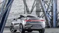 Mercedes Concept Coupé SUV - Immagine: 1