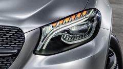 Mercedes Concept Coupé SUV - Immagine: 18