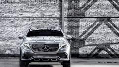 Mercedes Concept Coupé SUV - Immagine: 21