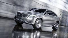 Mercedes Concept Coupé SUV - Immagine: 23