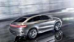 Mercedes Concept Coupé SUV - Immagine: 25