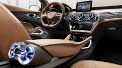 Mercedes: nel 2022 nuova entry-level più piccola di Classe A? - Immagine: 3