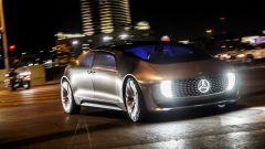 Mercedes: nuovo brand elettrico contro Tesla e BMW - Immagine: 2
