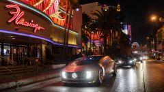 Mercedes: nuovo brand elettrico contro Tesla e BMW - Immagine: 3