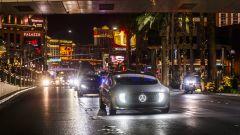 Mercedes: nuovo brand elettrico contro Tesla e BMW - Immagine: 4
