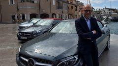 Mercedes: scambio di ruoli tra Lanzoni e Blasetti - Immagine: 3