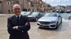 Mercedes: scambio di ruoli tra Lanzoni e Blasetti - Immagine: 4