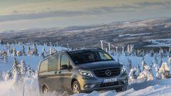Mercedes Vito 4x4 2015 - Immagine: 1