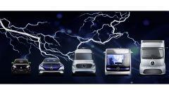 Mercedes Road to the Future: dalle citycar ai truck
