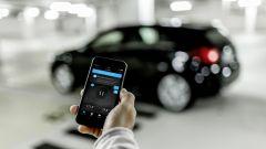 Mercedes Road to the Future: la EQ app