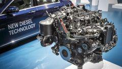 Mercedes Road to the Future: si investe sull'ibrido diesel