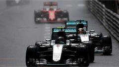 F1 Toto Wolff: Rosberg è un vero uomo squadra - Immagine: 1