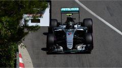 F1 Toto Wolff: Rosberg è un vero uomo squadra - Immagine: 2