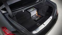 Mercedes S 500 Plug-In Hybrid - Immagine: 6