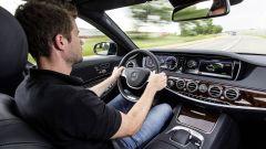 Mercedes S 500 Plug-In Hybrid - Immagine: 4